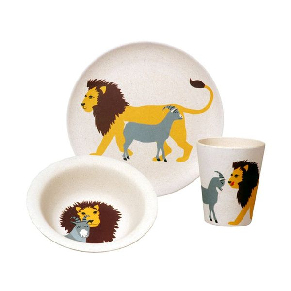 Plates, cups & more