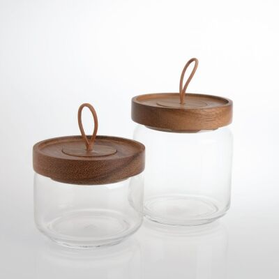 Cynosure Honey Jars Collection