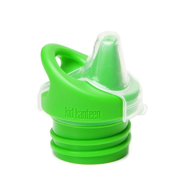 Kid Kanteen Sippy Cap | green