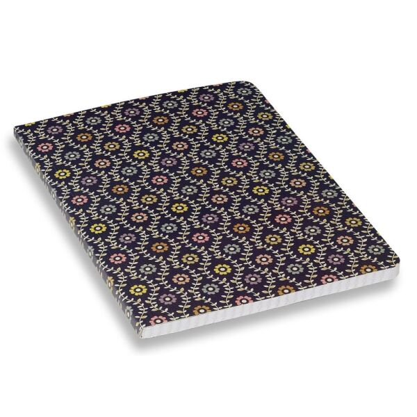 Notebook 7 - Galante -108 small-squared pages