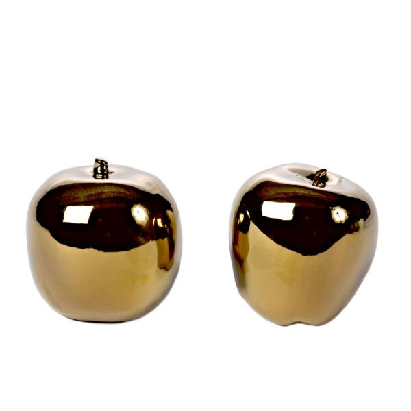 Apple gold 2er Set