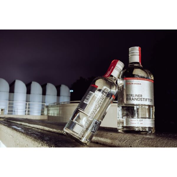 Berlin Vodka 0.1l