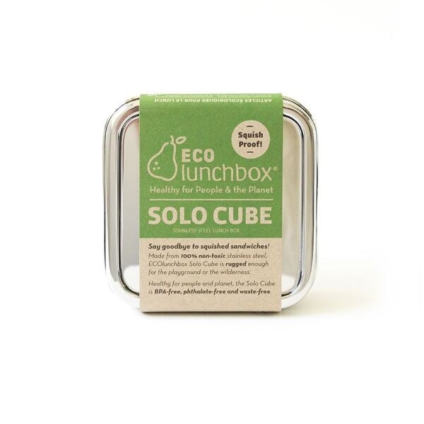 ECOIunchbox - Solo Cube