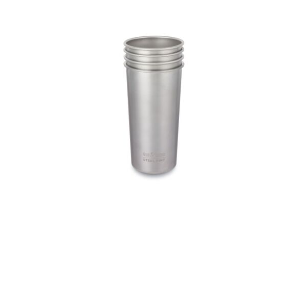 Kanteen® Pint Cup I 4er Pack I 592 ml