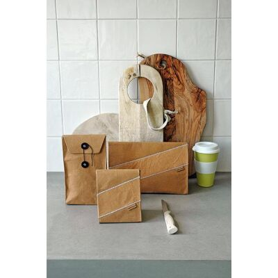 Freshionable Lunchbag Kraft