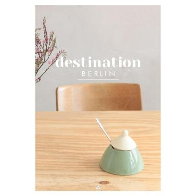 Destination | BERLIN