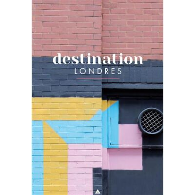 Destination | LONDRES