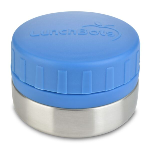 Runder Container Royal Blau | 120 ml