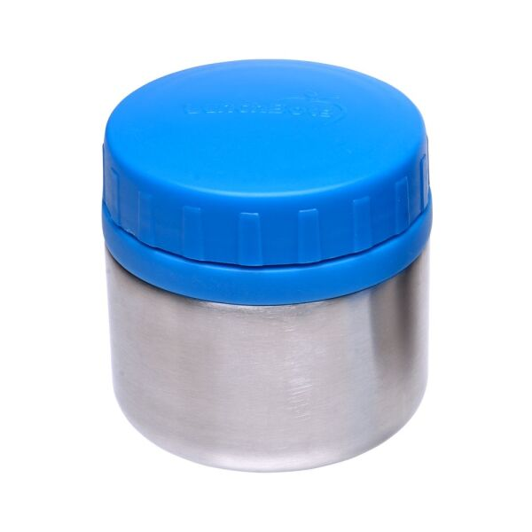 Runder Container Royal Blau | 230 ml
