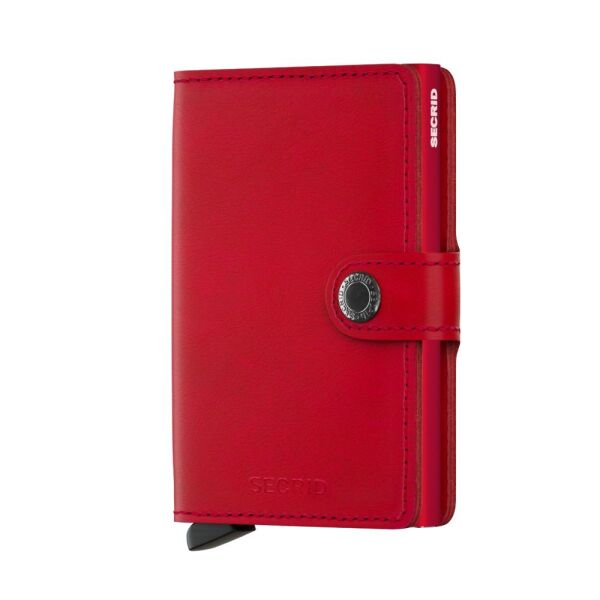Miniwallet | Original Red-Red