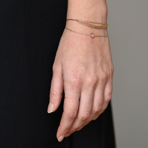 Armband I Bracelet MAYFAIR
