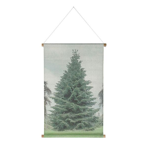 Christmas special wall chart | medium tree