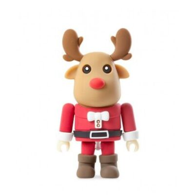 16GB USB-Driver | Mister Deer