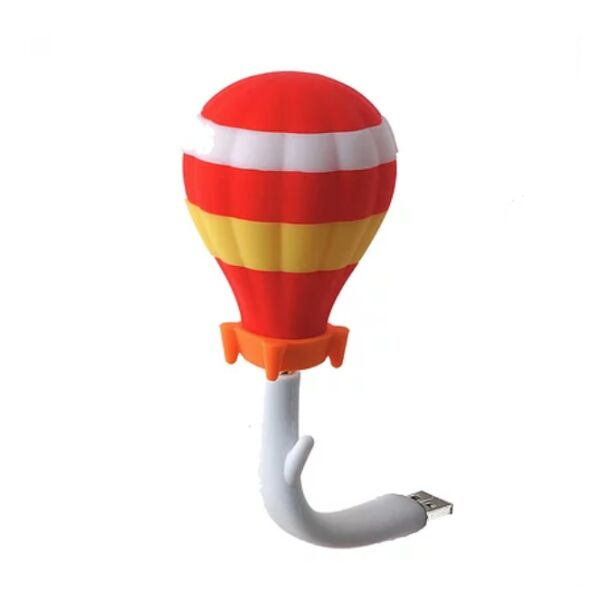 HotAirBallon USB LED Lamp