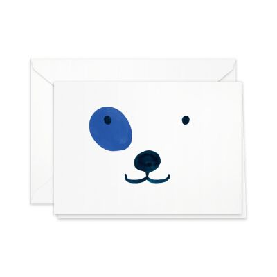Greeting Card | dog