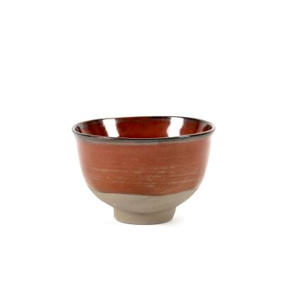 BOWL MERCI N°2 MEDIUM D12,5 ROT