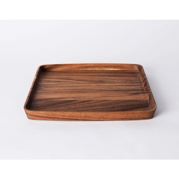 Limpid Square Tray L