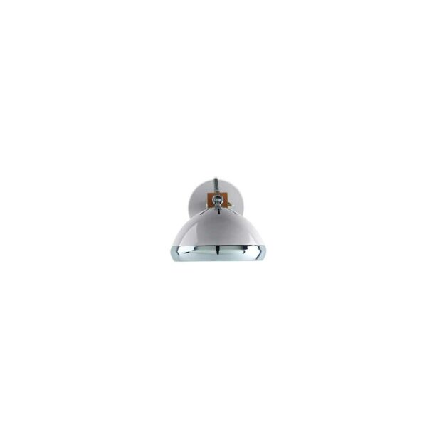 WATTSON Wall Lamp, G9 LED, Ash - Nardo Grey