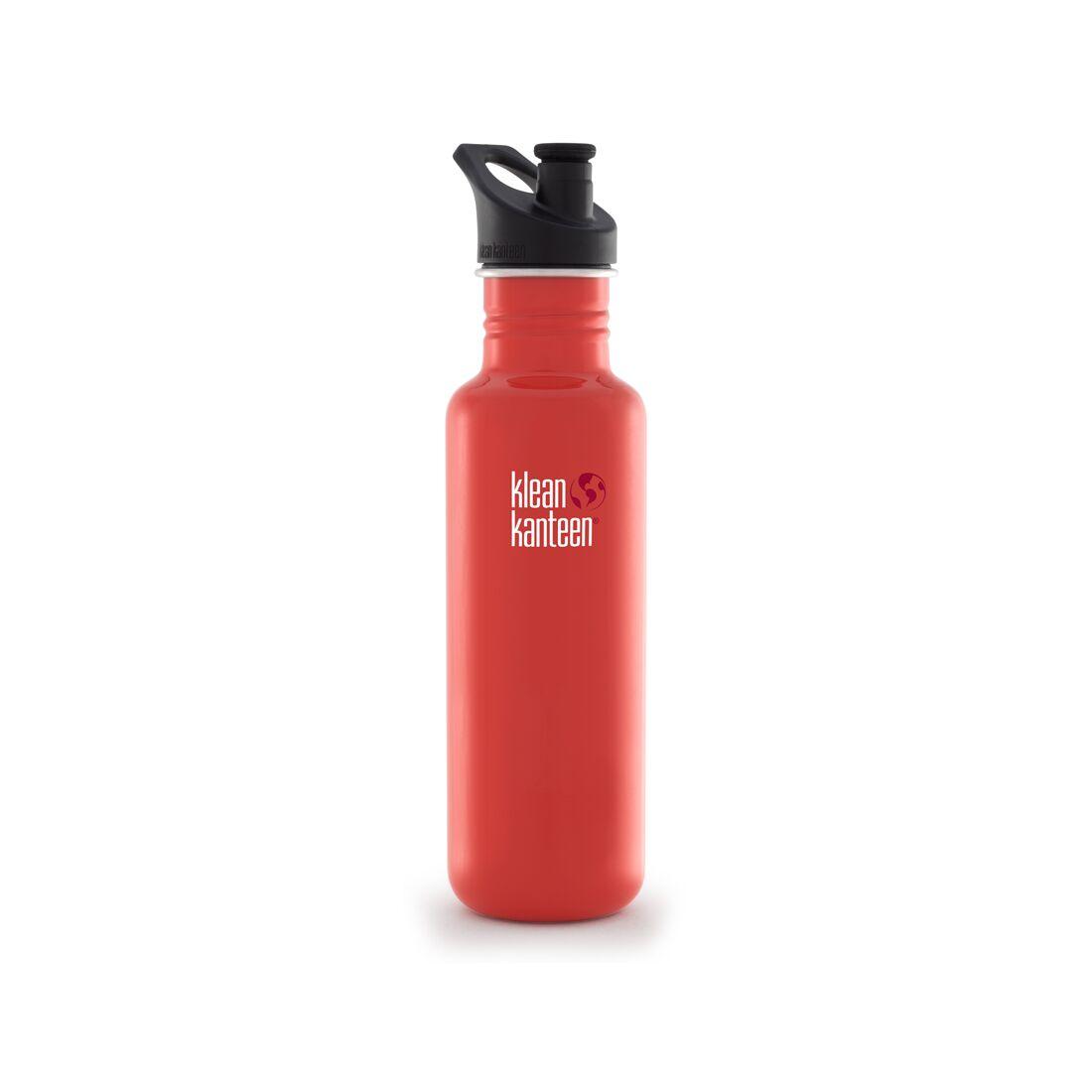 800 Ml Flasche CLASSIC | Sport Cap